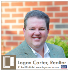 Logan Carter, Realtor
